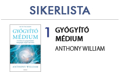 Anthony Villiam: Gyógyító médium
